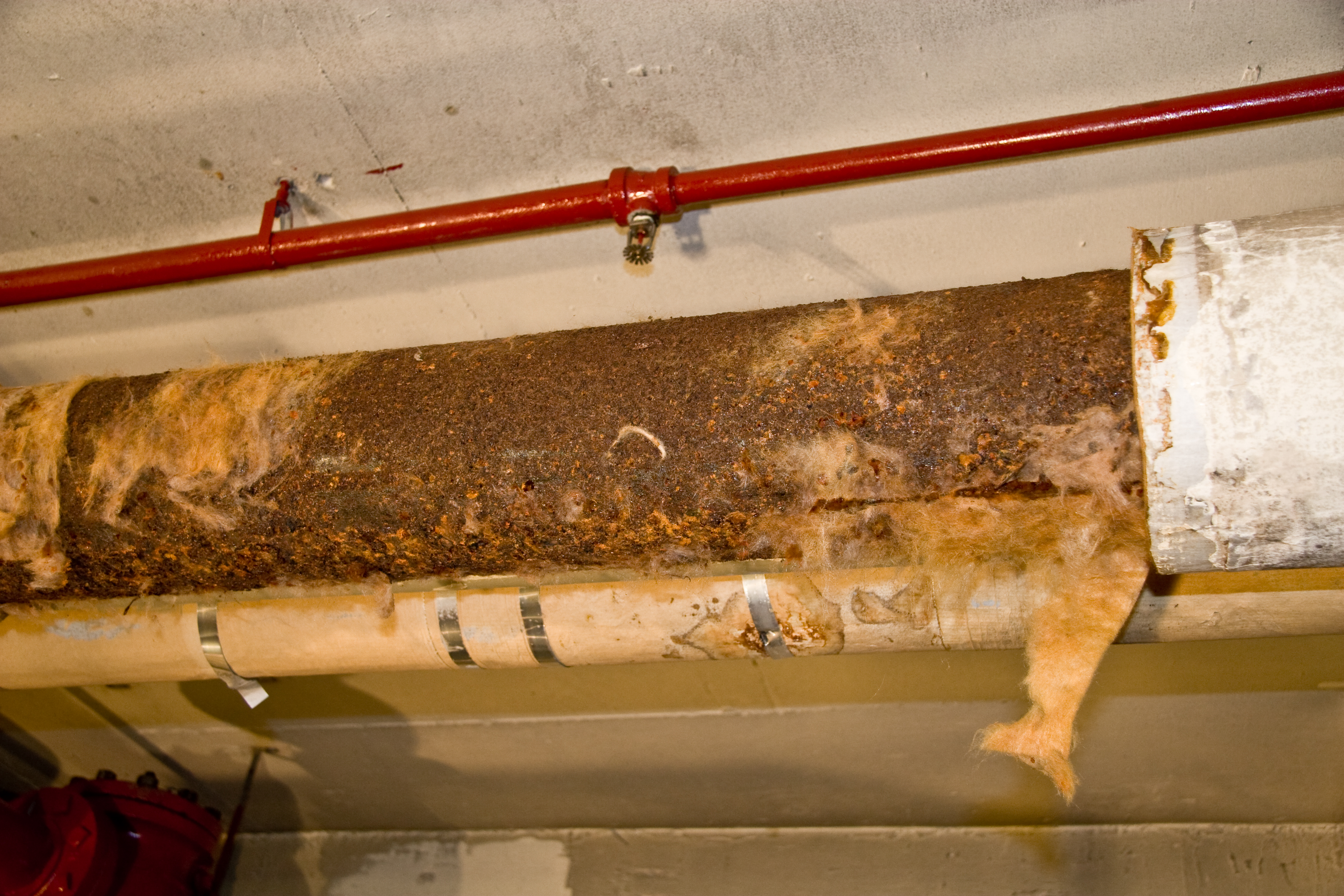 How To Stop Rust >> Specialty Coating Contracting Services - Photos